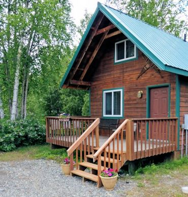 Foraker &  Hunter Cabins